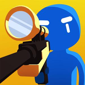 Super Sniper!