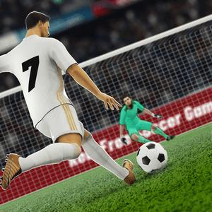 Soccer Super Star-Siêu Sao Bóng Đá