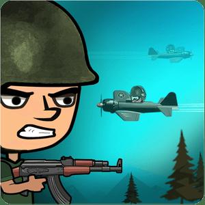 War Troops