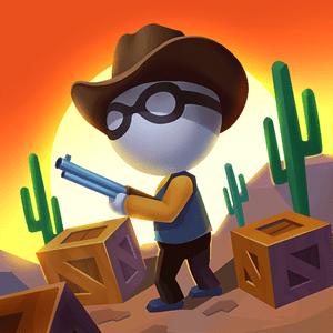 Western Sniper