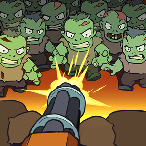 Zombie Survival Defense