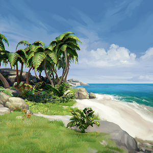 Ocean Is Home Island Life Simulator