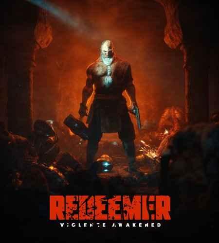 Redeemer FULL %C4%B0ND%C4%B0R Redeemer Enhanced Edition Oyununu Full İndir