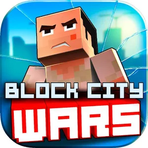 Block City Wars Android