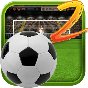 Flick Shoot 2 Android Hile