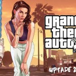 GTA 5 Update 2 + Crack İndir