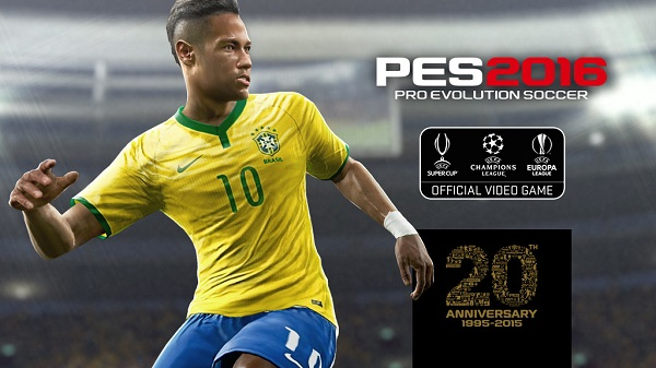 Pes 2016 Reloaded Crack