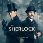 Sherlock The Abominable Bride Torrent İndir – 720p Özel Bölüm