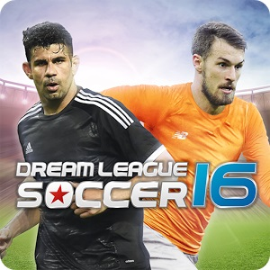 Dream League Soccer 2016 Apk İndir