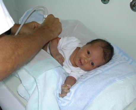 диагностика ортопедии в клинике Германии