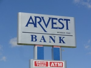Arvest Bank Text Alerts
