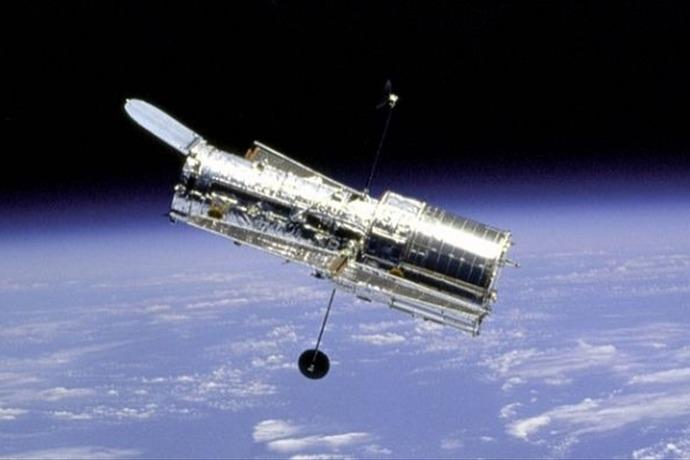 Hubble space telescope_-5960204989217356751