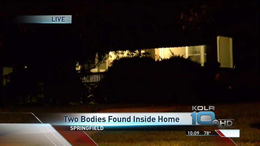 Death Investigation in Springfield Update_90137424-159532