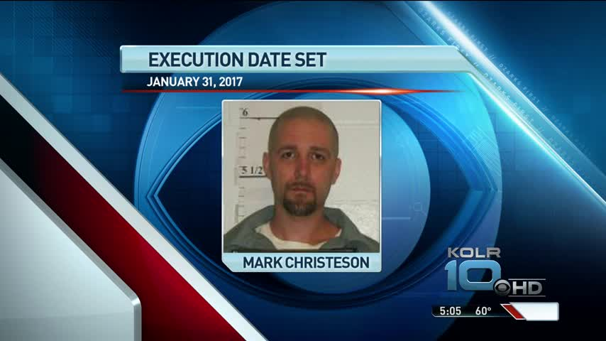 New Execution Date Set for Man Who Killed Vichy Family in 19_36750098-159532