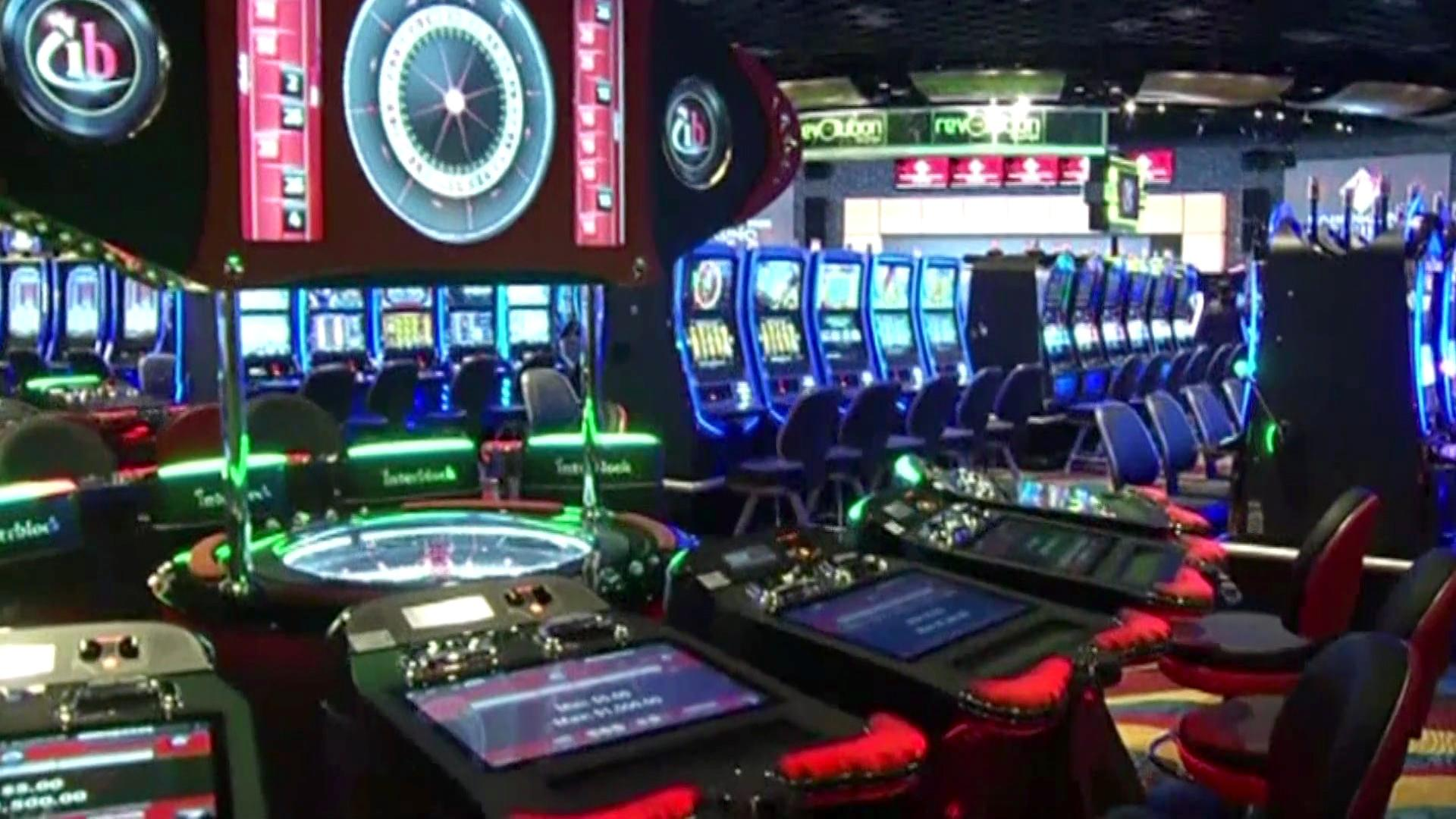 casino gambling arkansas