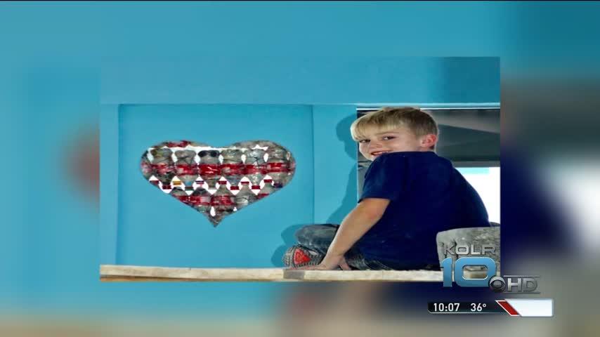 Family Builds Bottle School In Honor Of Teen