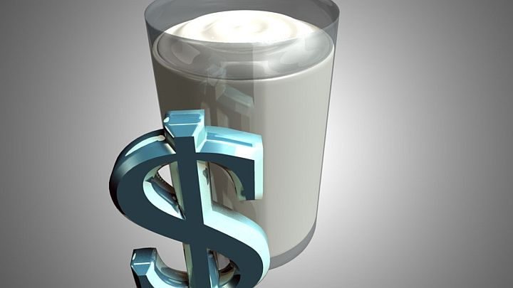 Missourians Receiving Money from Dairy Lawsuit