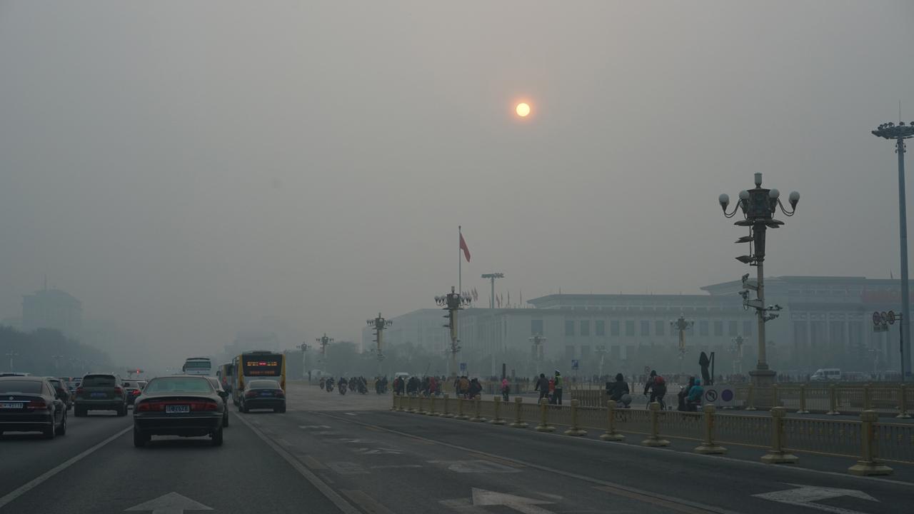 China smog day79307404-159532