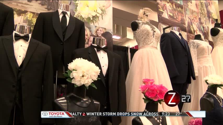 Future Brides Flock to 8th Annual MetBride Bridal Expo_74446831