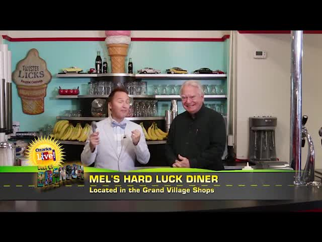 Best of Branson - Mels Hard Luck Diner