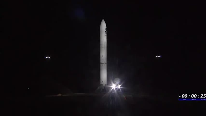 SpaceX Orbital ATK Launch_70560348