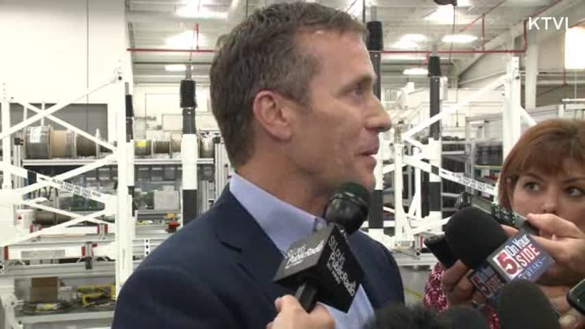 Greitens Warns Against Violence After Stockley Verdict_47288153