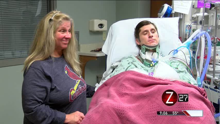 Local Man Shares Birthday Wish After Surviving Tragic Fall_21795040