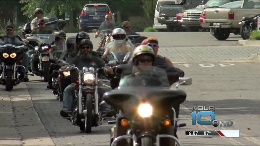 Rogers- Arkansas- Hosts Bikes on the Bricks_49087574