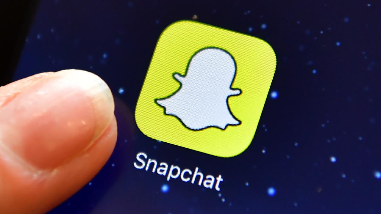 Snapchat app-159532.jpg33716581