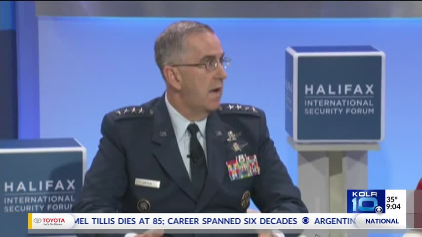 U-S- Nuclear Commander Explains Protocol to Contest Nuclear_61475522