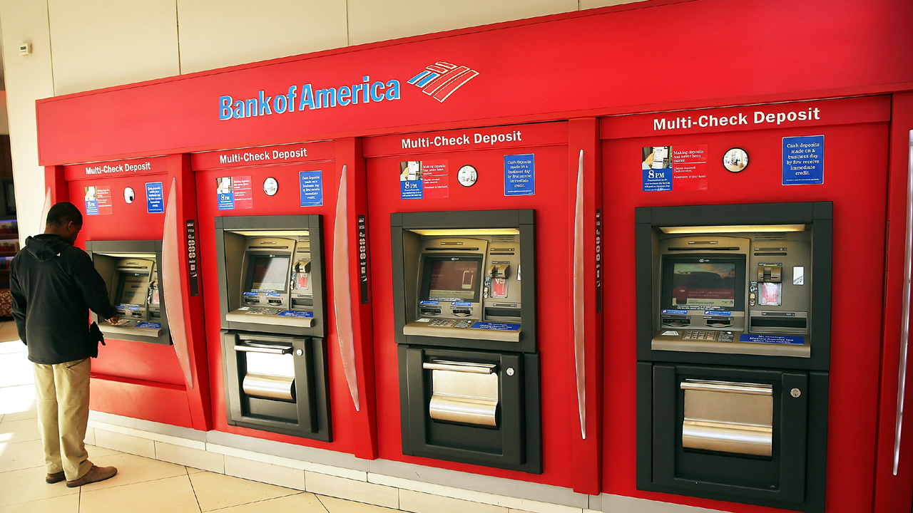 Customers Angry After Bank of America Tightens Free-Checking