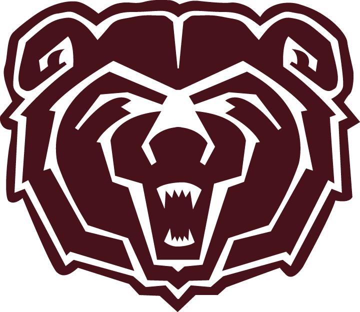 MSU Bear head logo