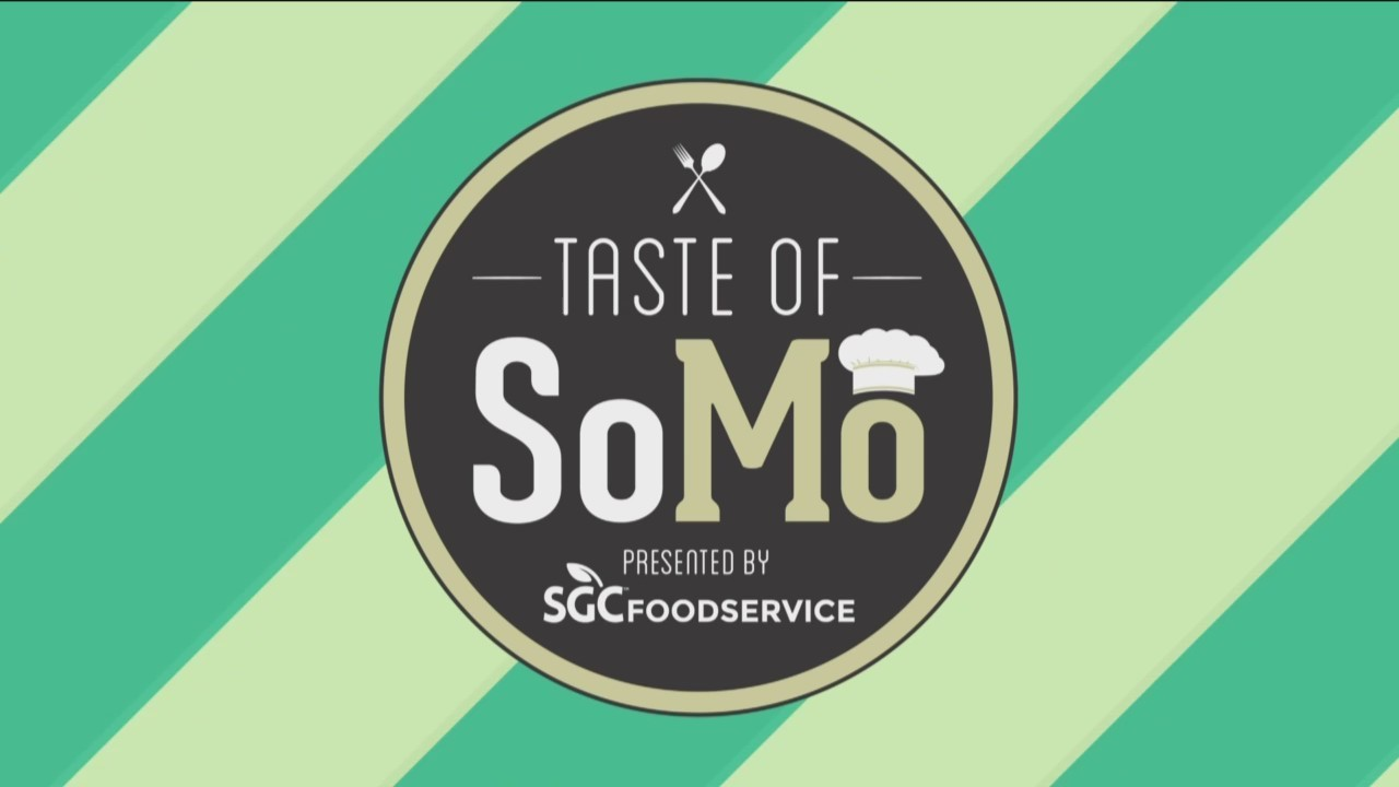 Taste of SoMo - Downtown Springfield Association - 6/21/18