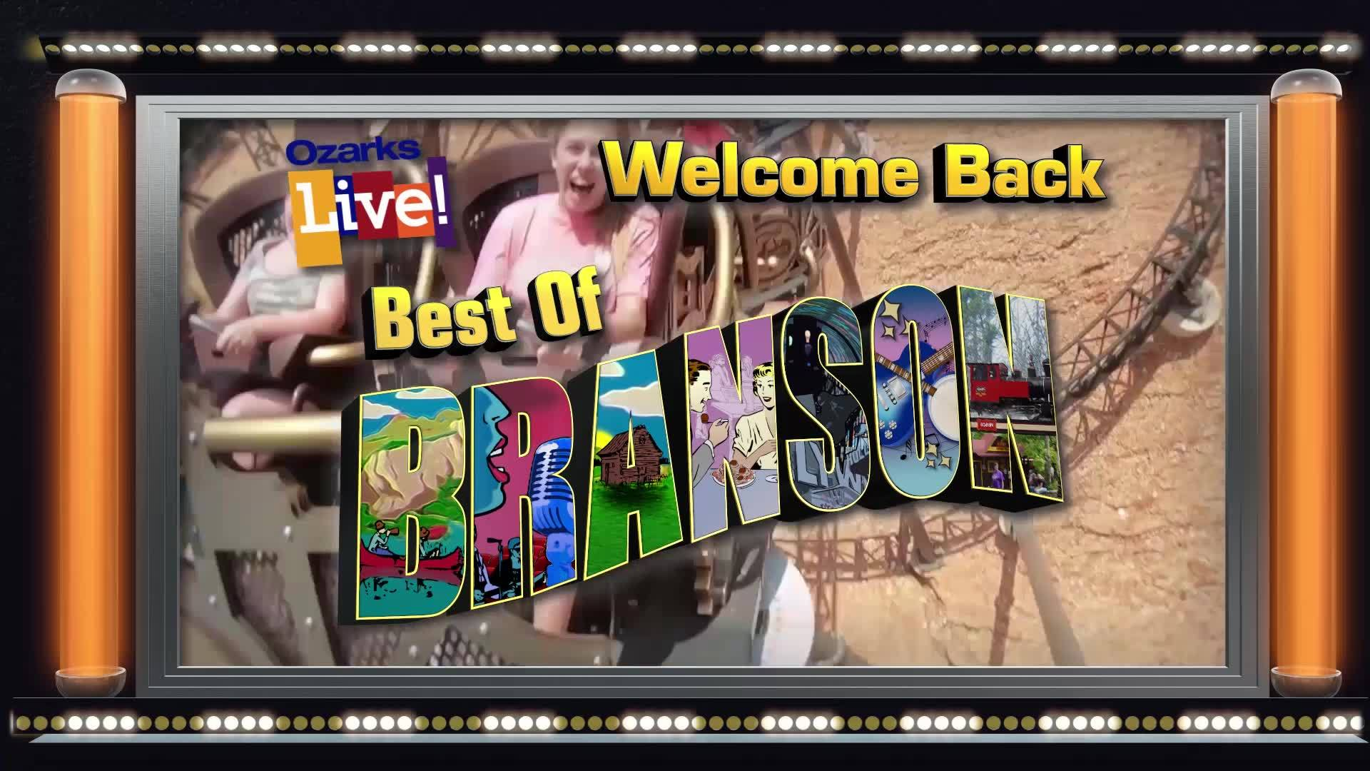 Best of Branson - Branson Shores