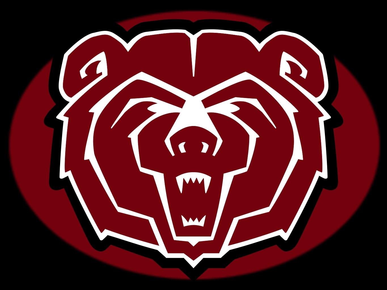 MSU Bears logo black