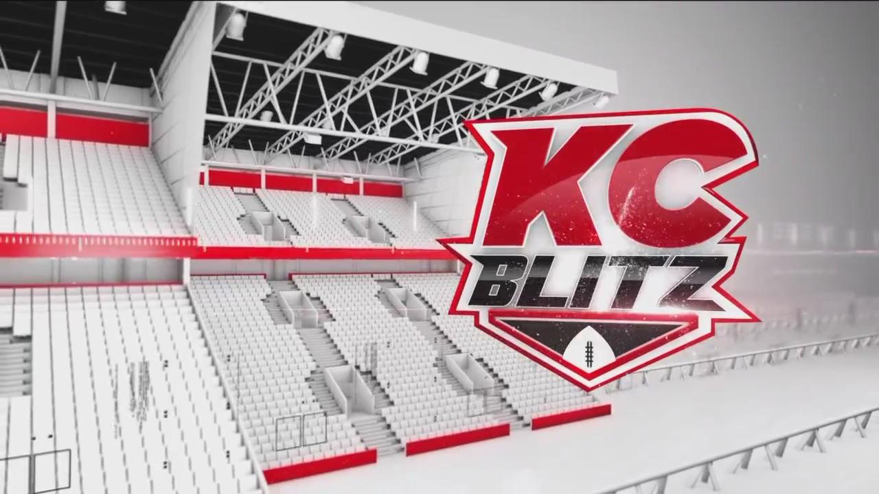 KC Blitz logo