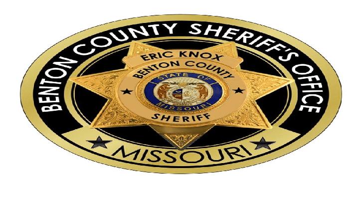 Benton Co Sheriff