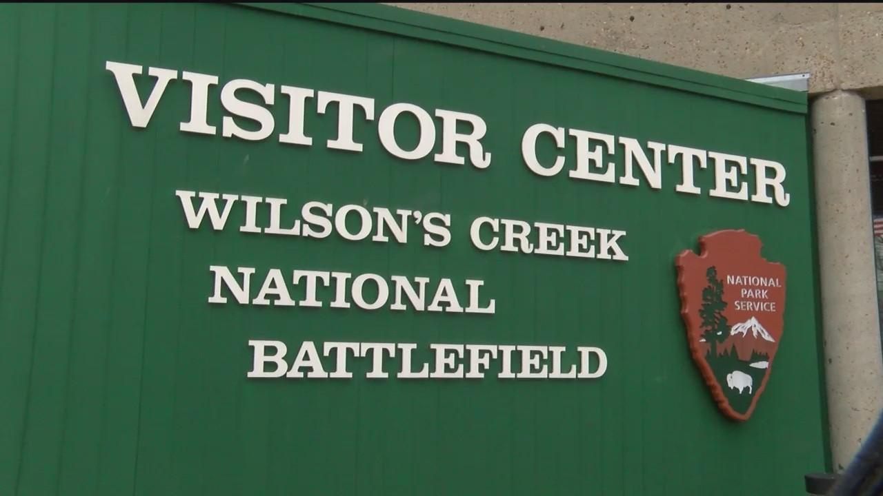 Staff at Wilson's Creek Says Thanks