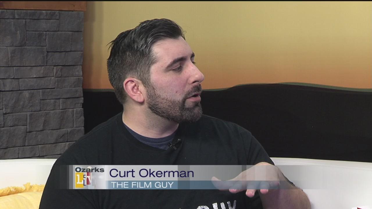 Curt The Film Guy - 3/19/19