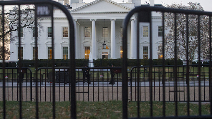 White House Security Clearances_1554205140693