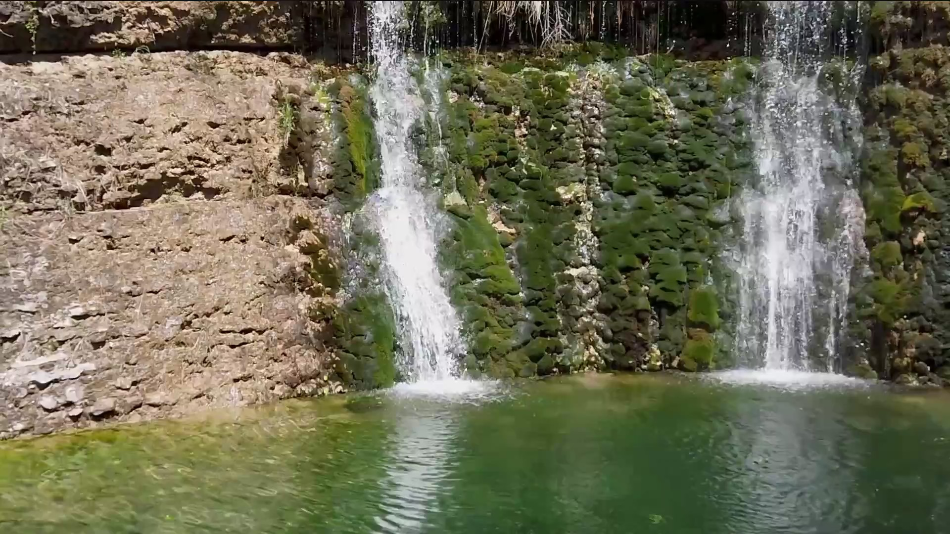 Dogwood Canyon - Legends of Golf - 4/25/19