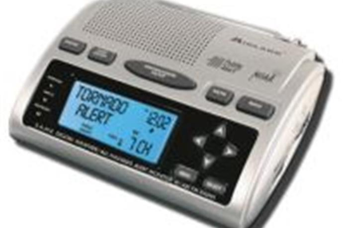 City Wants Weather Radios for All Homes in Joplin_-8272851158736024618