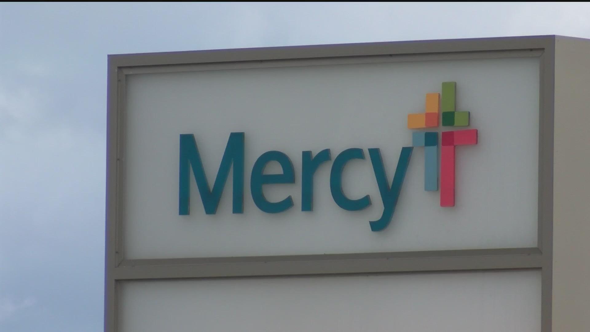 Mercy Hospital responds after layoffs | KOLR - OzarksFirst com