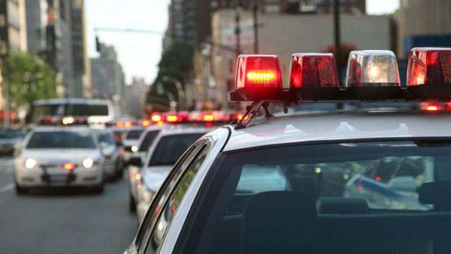 Police car, lights, generic 138079153-159532