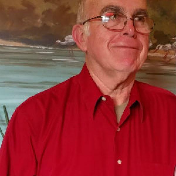 Ozarks Hero - Larry Nickelson