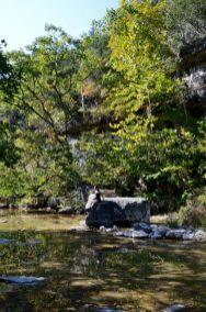 Bluffs at Long Creek, Hercules Glades Wilderness