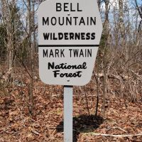 Trip Report: Bell Mountain Wilderness - March 2012