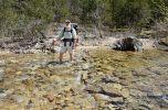 Gary Crossing Long Creek