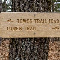 New Trail Names at Hercules Glades