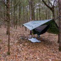 Trip Report: Three Days Backpacking with a Hammock at Hercules Glades Wilderness